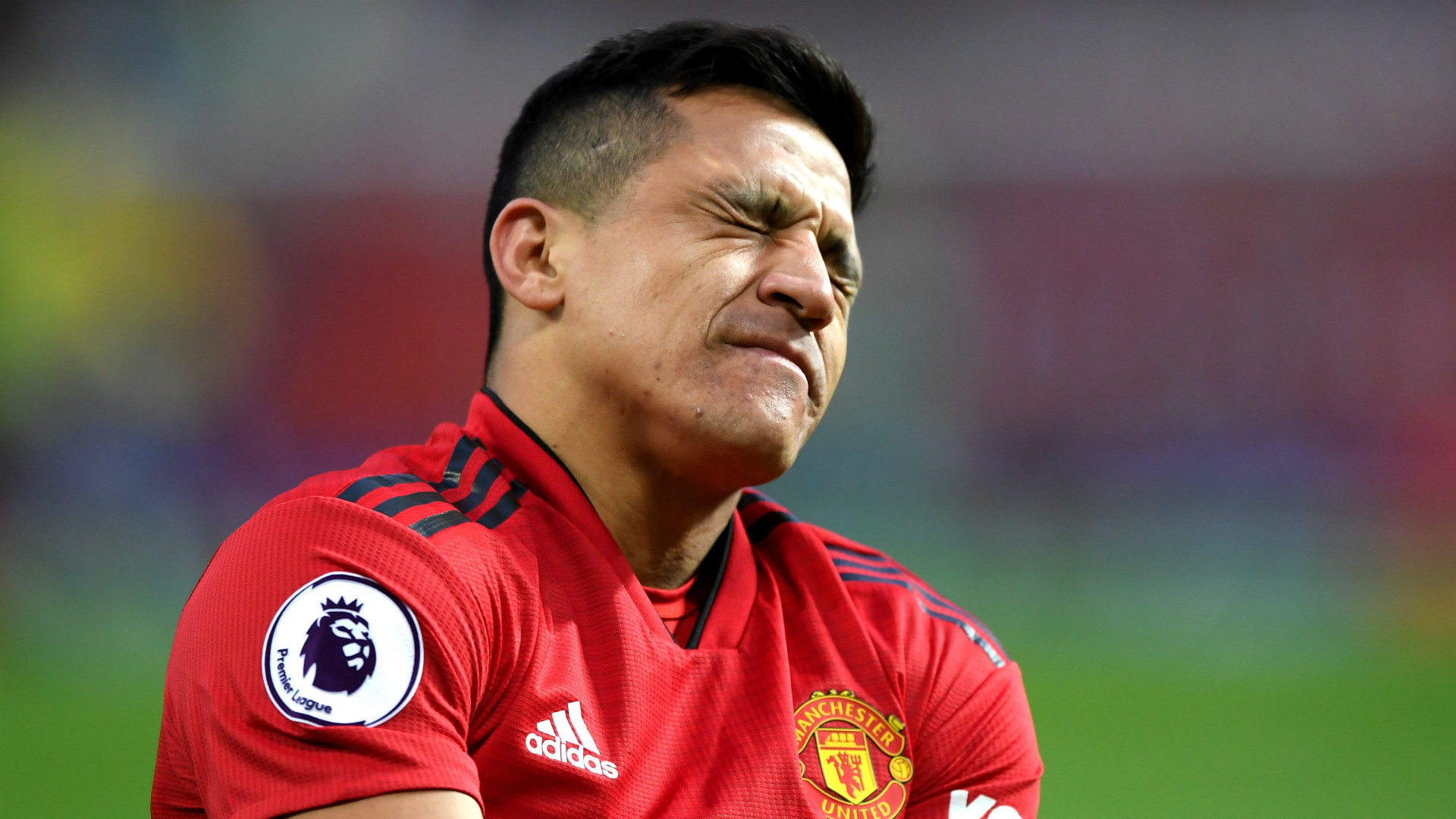 Sanchez needed 'different' air after Man Utd flop & is feeling good again at Inter