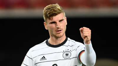 Timo Werner, Germany 2020