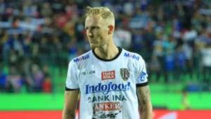 Nick Van Der Velden - Bali United