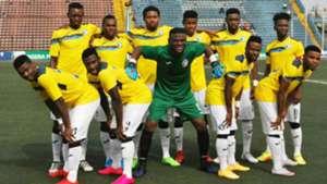 Rivers United vs. Enyimba