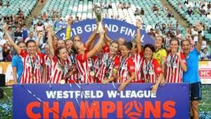 W-League