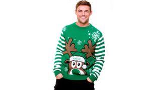 Celtic Christmas Jumper