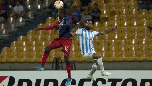 Independiente Medellin Atletico Tucuman Copa Libertadores 18022020