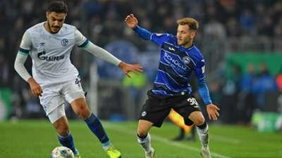 Ozan Kabak Schalke 04 2019