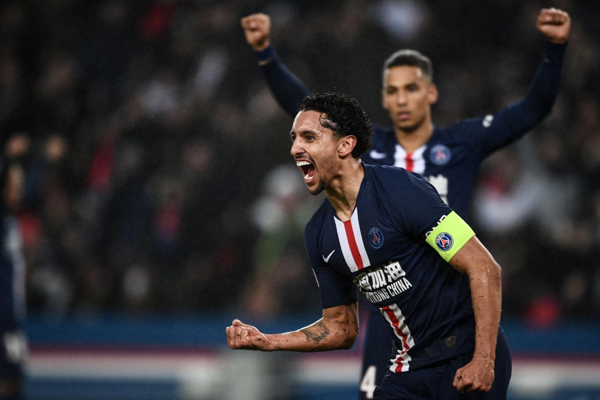 SONDAGE - Que retenez-vous du match du PSG contre Bordeaux (4-3) ?