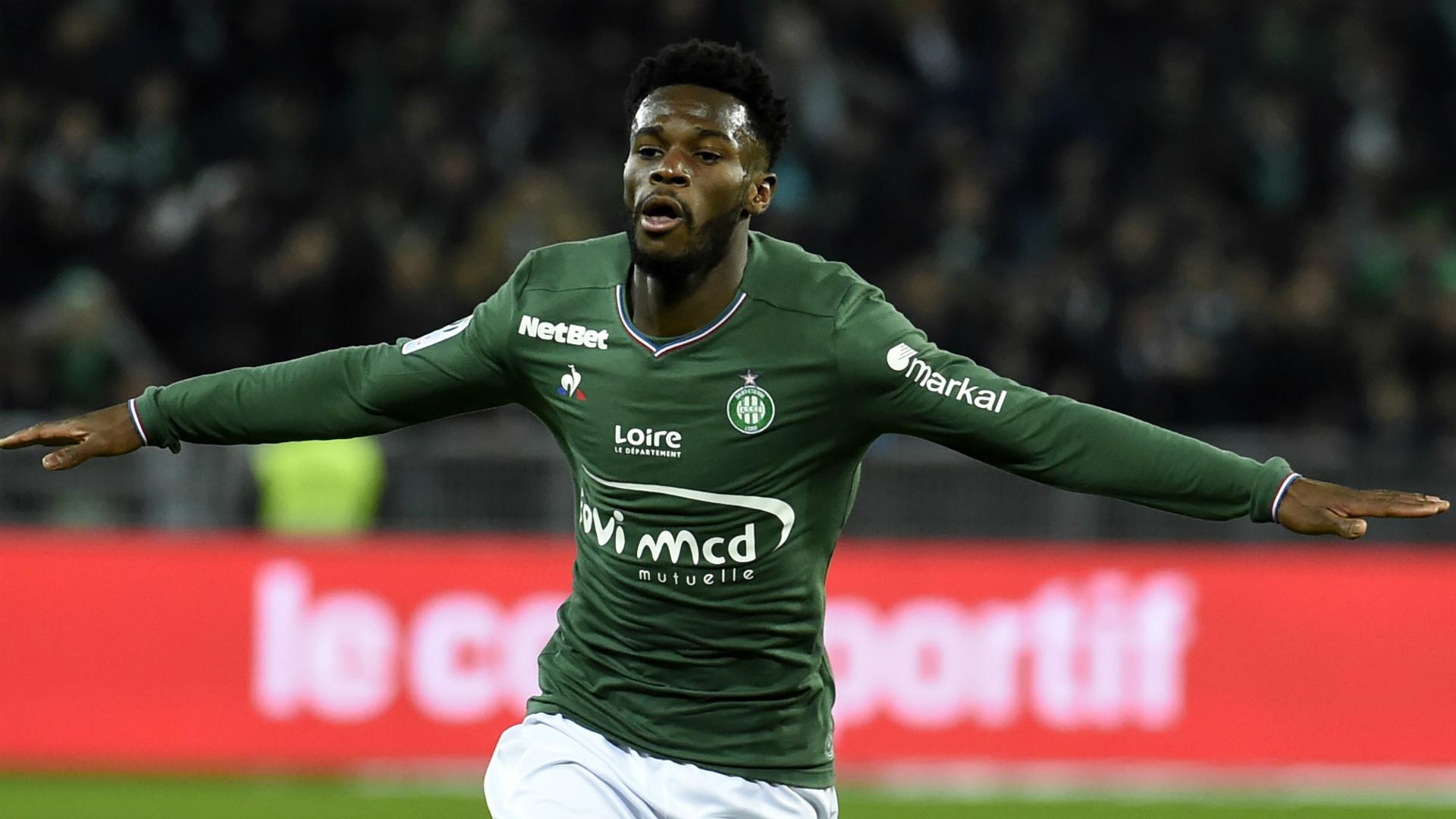 The bargain of the summer transfer window? Meet Ligue 1 Rising Star Jonathan Bamba | Goal.com