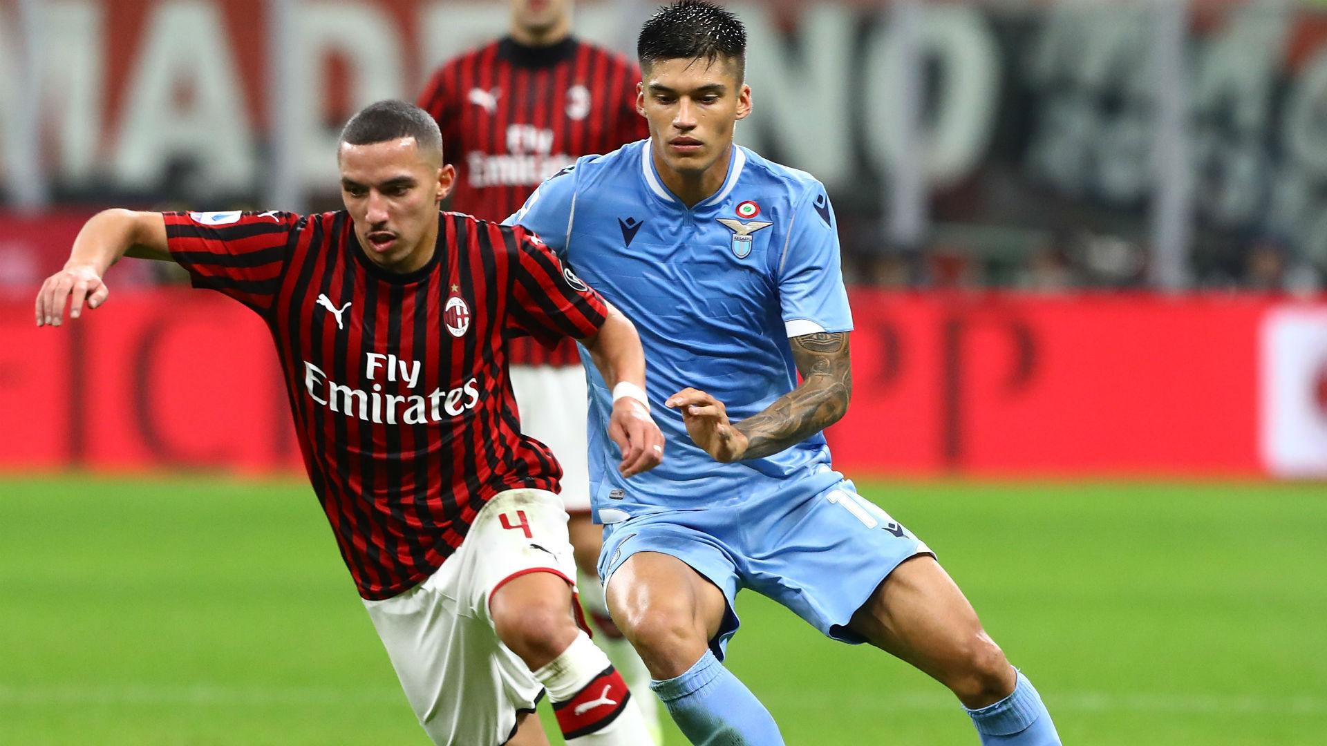 Dove Vedere Lazio Milan In Tv E Streaming Goal Com