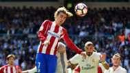 Antoine Griezmann Atletico Madrid Real Madrid La Liga