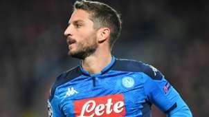 Dries Mertens Napoli 2019-20