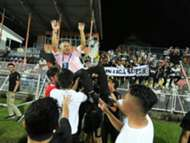 Irfan Bakti Abu Salim, Malaysia Premier League, 26092017