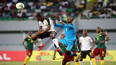 Ghana v Cameroon