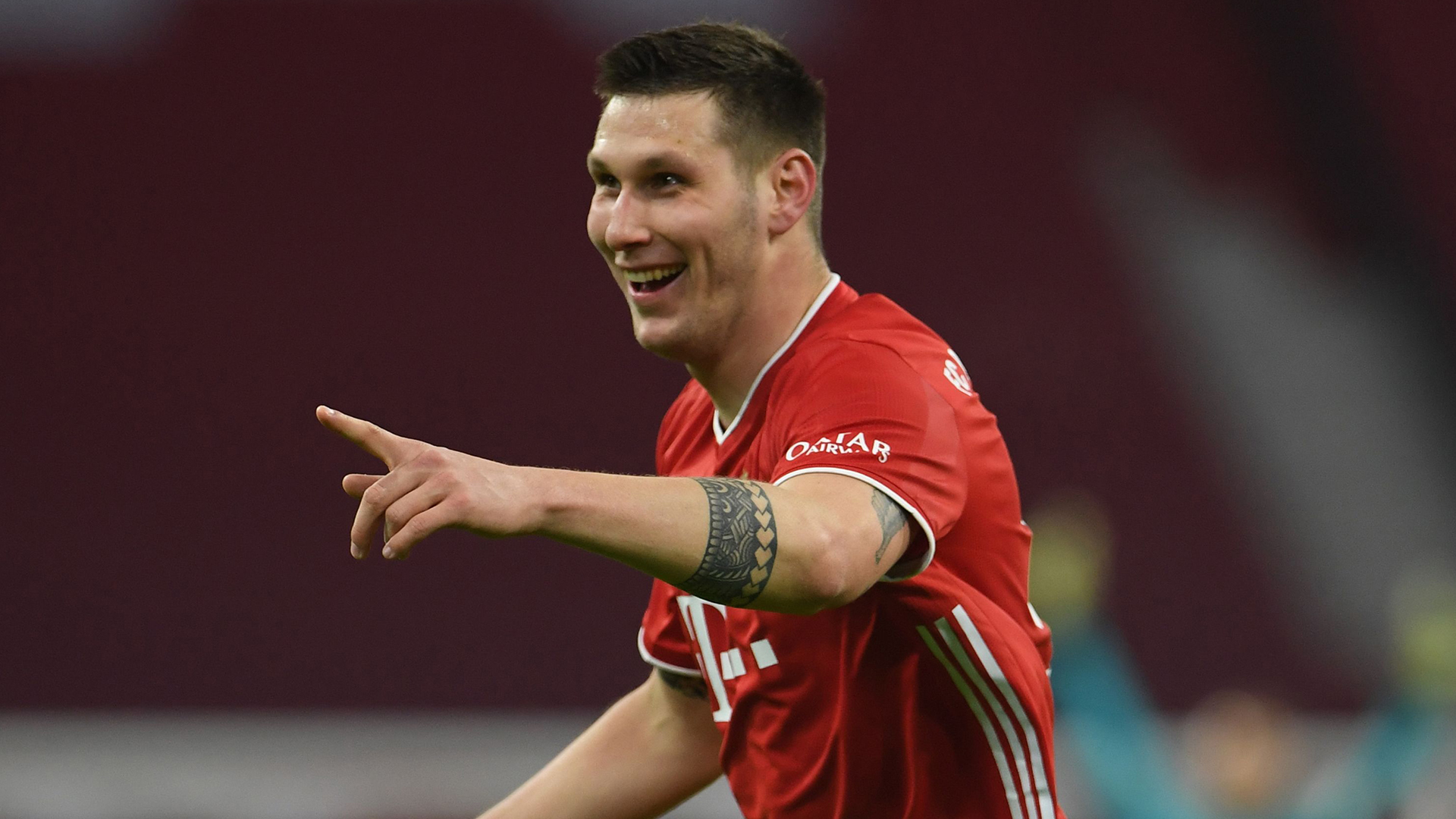 Sule given Bayern Munich backing by head coach Flick amid Chelsea transfer links