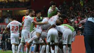 Xolos de Tijuana vs Toluca Copa MX