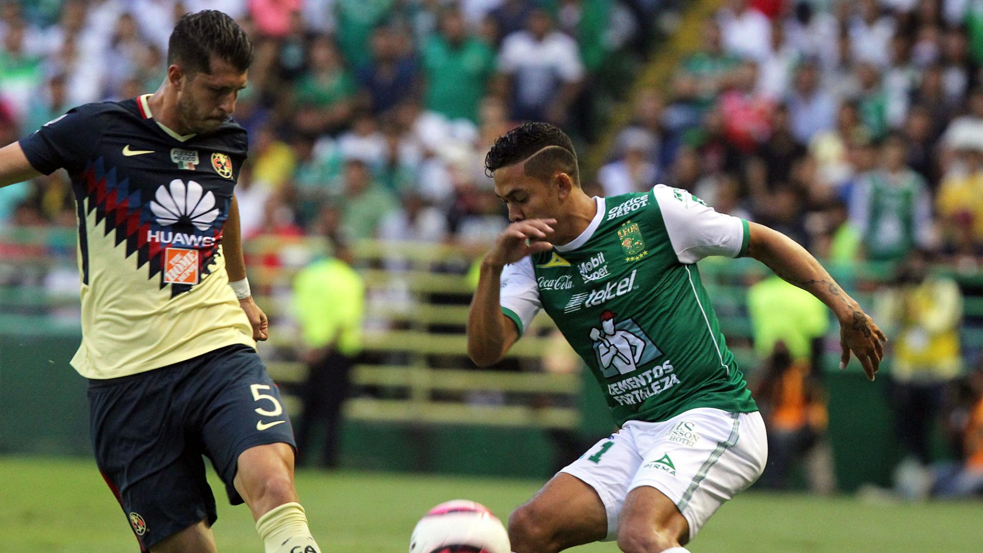 Guido Rodriguez America Andres Andrade Leon