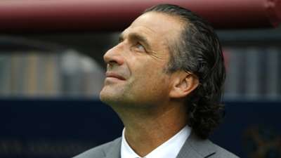Juan Antonio Pizzi Saudi Arabia World Cup 2018