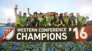 Seattle Sounders MLS 11272016