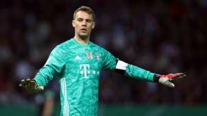 Manuel Neuer Bayern Munich 25052019