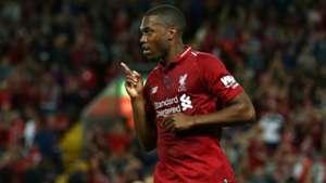 Daniel Sturridge Liverpool 2018-08-07