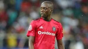 Motshwari faces late fitness test ahead Orlando Pirates' clash with Stellenbosch FC