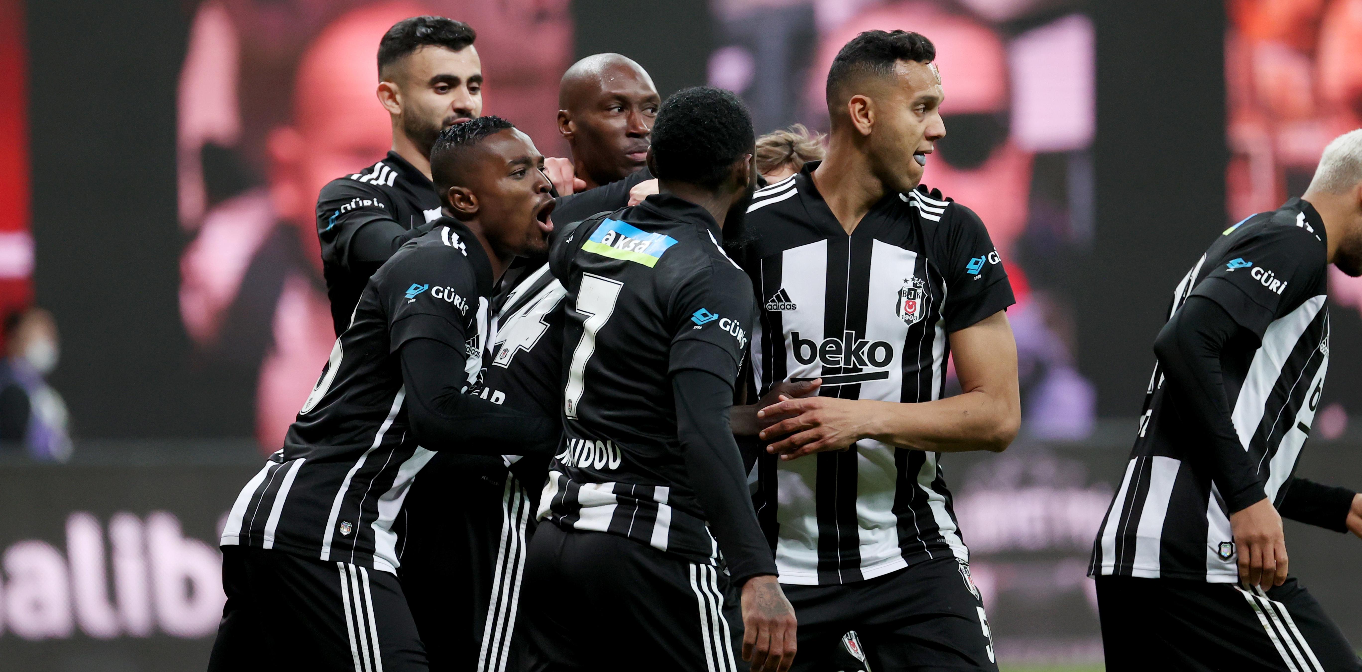 Beşiktaş - Erzurum BB Maç Raporu, 20.12.2020, Süper Lig | Goal.com