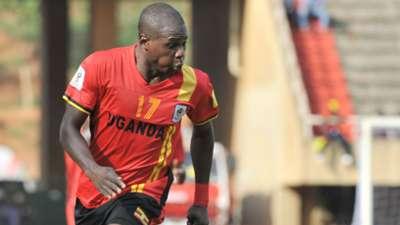 Farouk Miya of Uganda.