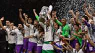 Real Madrid Champions League Ramos 03062017