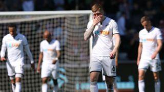 Swansea Stoke