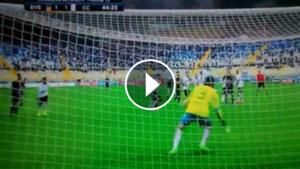 play gol Everton Colo COlo 07052017