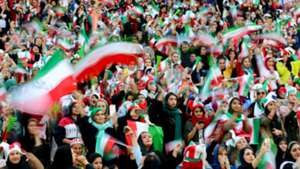 Iranian women Iran Cambodia Qualification World Cup Qatar 2022 10102019