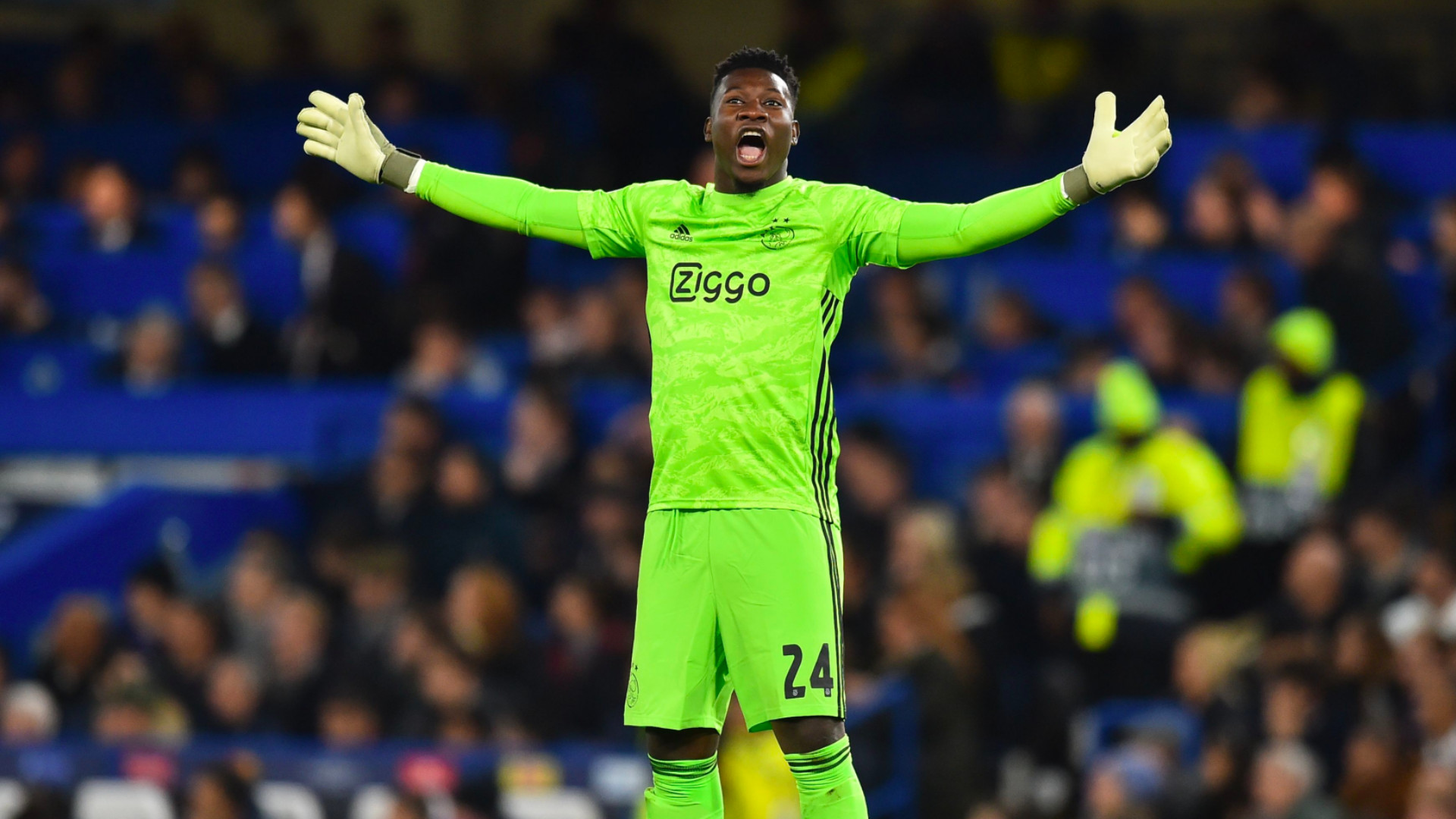 'Everything happens fast in football' - Onana on Barcelona, Chelsea, PSG interest