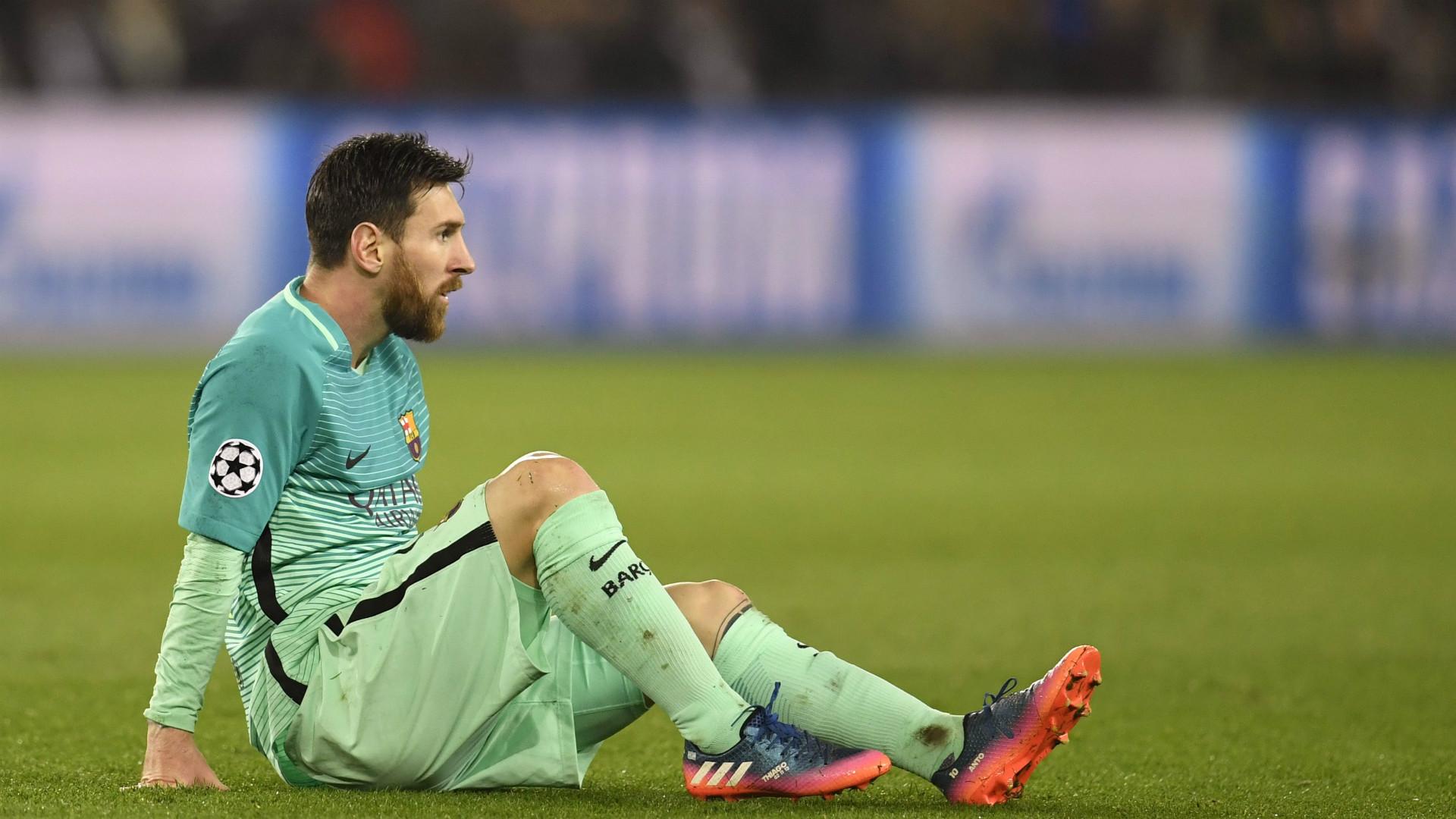 Messi HD
