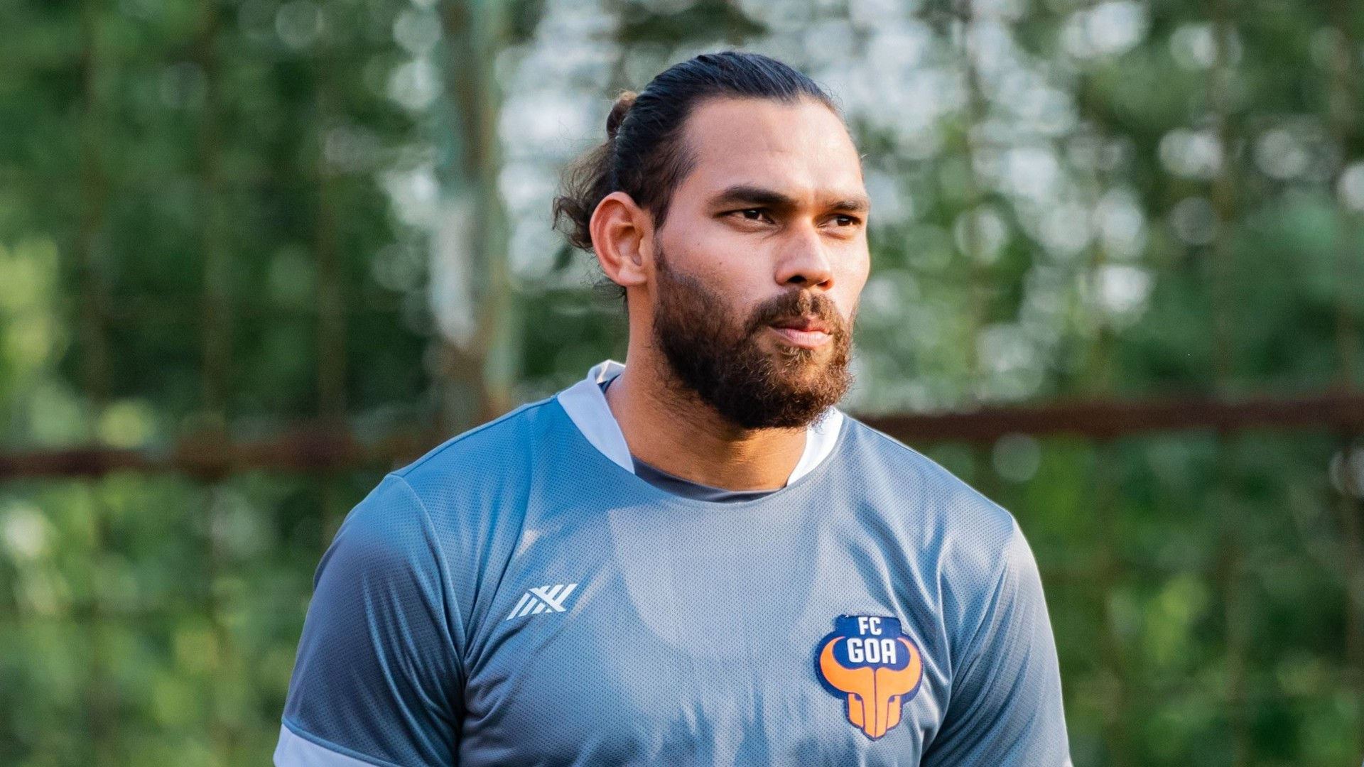 Adil Khan and FC Goa will help each other - Gaurs assistant Clifford Miranda