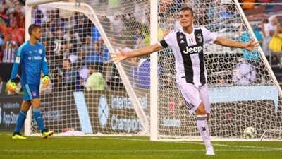 Favilli - Juventus