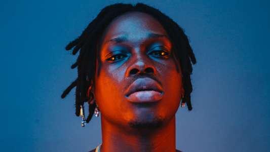Nigerian Afrobeats star Fireboy DML makes FIFA 21 debut