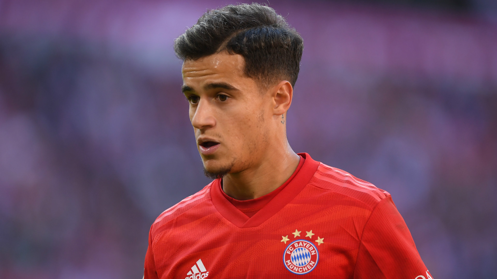 Bayern Munich boss Flick unsure what Coutinho's future holds as injury threatens end of loan spell