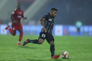 ISL 2019-20: ATK ride Roy Krishna's brace to down unimpressive NorthEast United