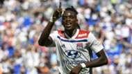 Bertrand Traore Lyon Amiens Ligue 1 12082018