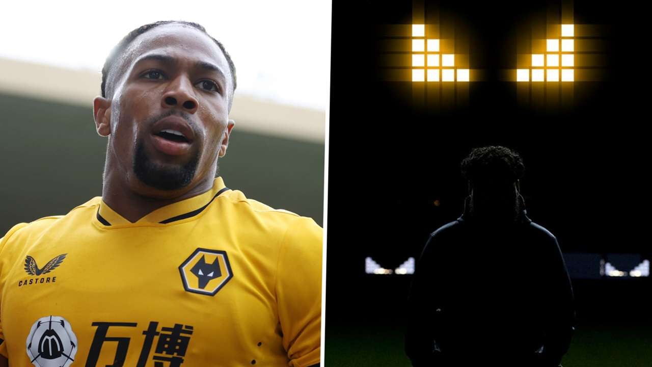 Adama Traore, Wolves, Wolves Records