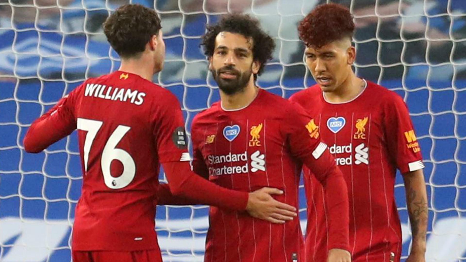 Klopp: Premier League Golden Boot a clear motivation for Salah