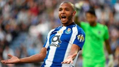 Yacine Brahimi - Porto