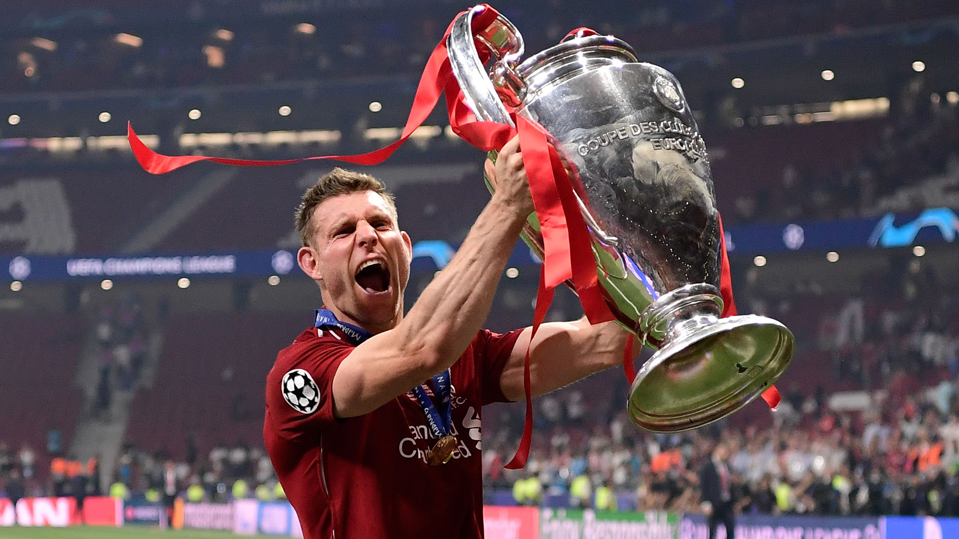 How will the Champions League change? UEFA tournament ...