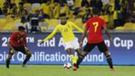 Mohamadou Sumareh, Timor Leste v Malaysia, 2022 World Cup qualification, 11 Jun 2019