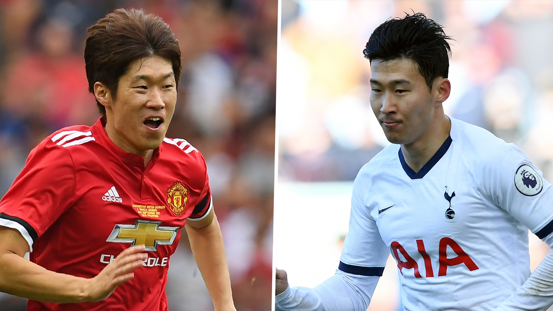 Park Ji-sung and Son Heung-min donate to South Korean victims of coronavirus