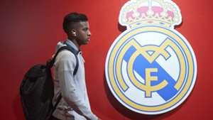 PSG, Thiago Silva se méfie de Rodrygo (Real Madrid)