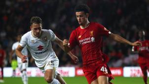 Curtis Jones Liverpool 2019-20