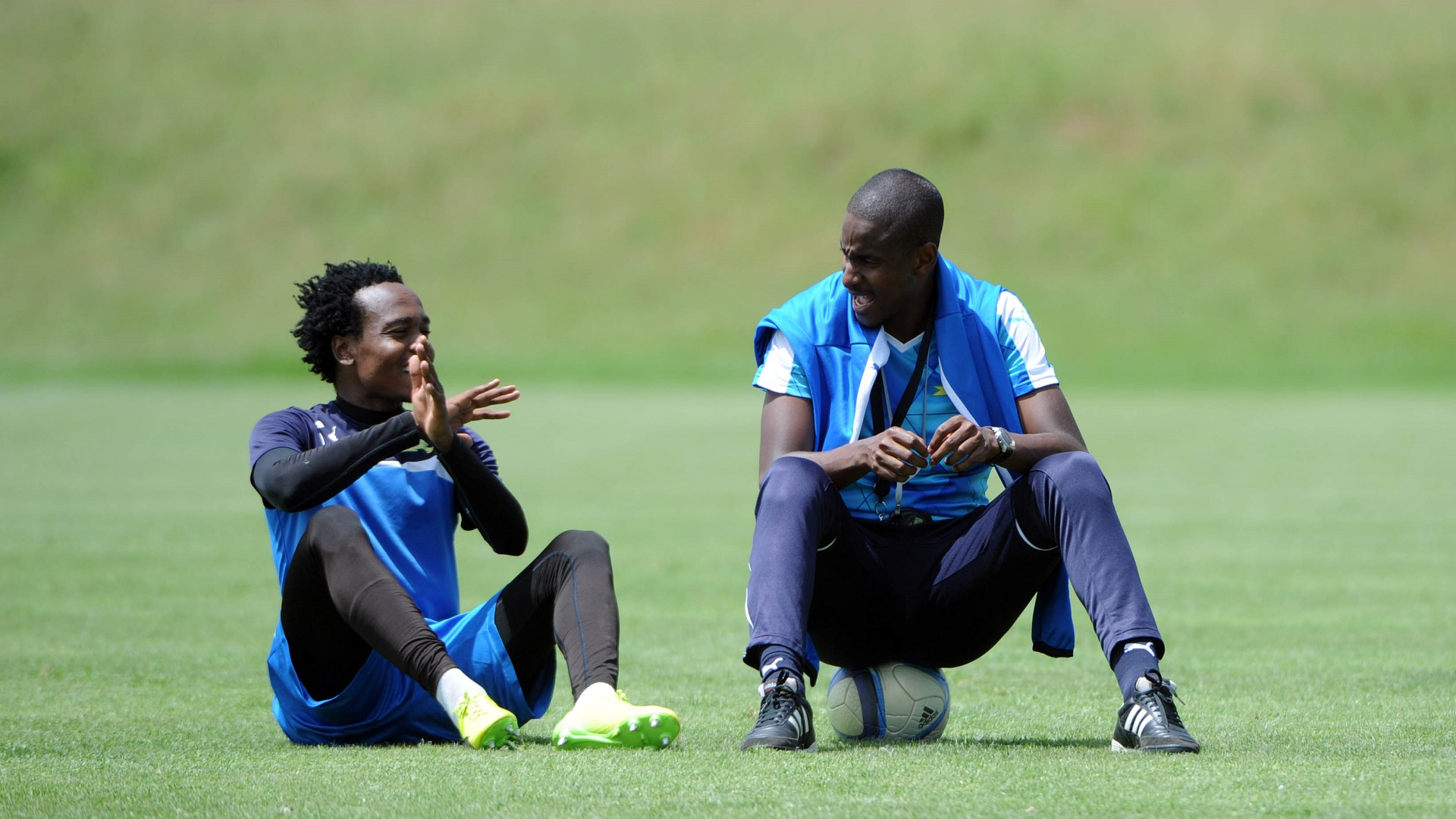 Mamelodi Sundowns coach Mokwena reveals 'emotional discussion' with Tau over Al Ahly move