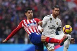 Real Madrid Atletico