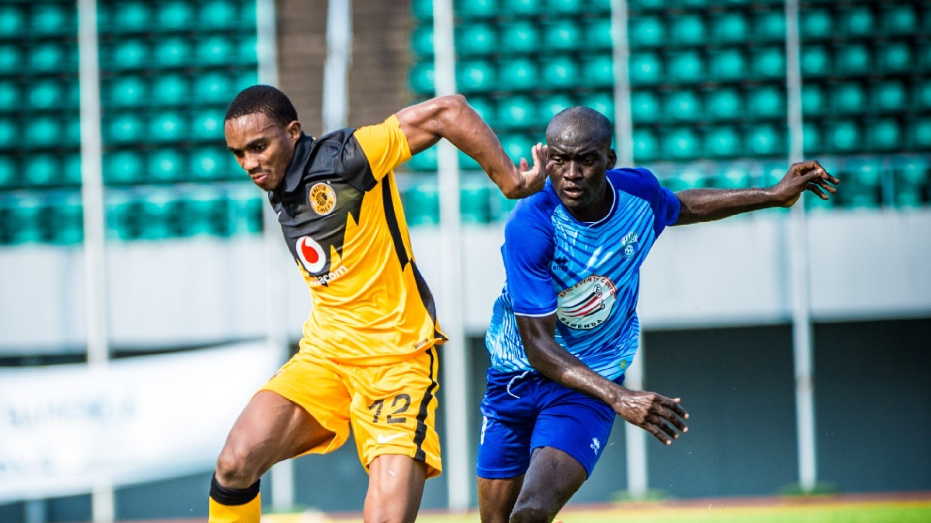 Kaizer Chiefs' Caf Champions League match against PWD Bamenda kick-off time shifted