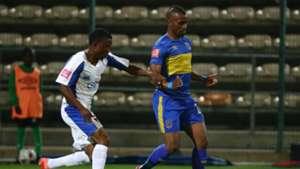 Chippa United, Paseka Mako & Cape Town City, Bhongolethu Jayiya
