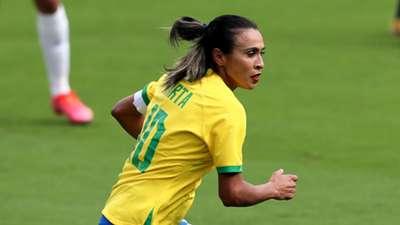 Marta Brazil Women 2021